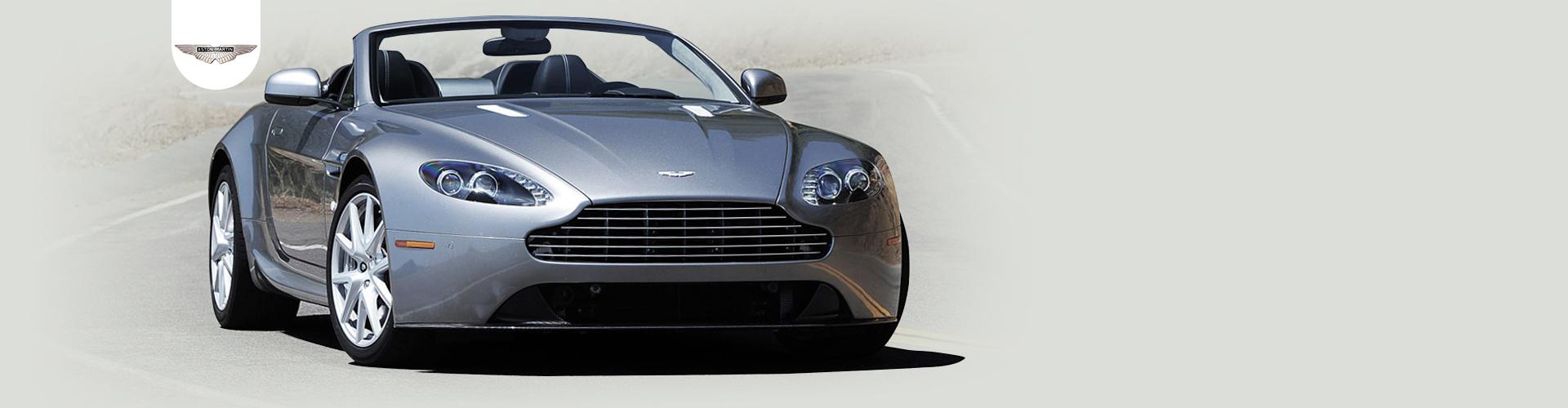 Aston Martin Vantage Roadster Rental Miami I95 Exotics Rentals