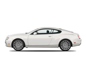 Bentley GT Rental Miami