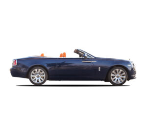 Rolls Royce Dawn