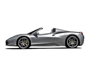 Ferrari Italia Rental Miami