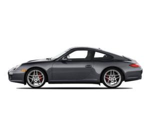 Porsche 911 Rental Miami